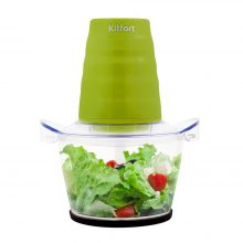 Kitfort КТ-3017-2, салатовый