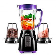 Kitfort KT-3032-1, фиолетовый