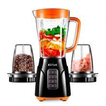 Kitfort KT-3032-4, оранжевый