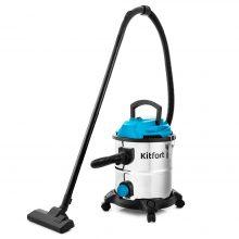 Пылесос хозяйственный Kitfort КТ-548