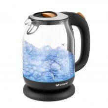 Чайник Kitfort КТ 654-3, оранжевый