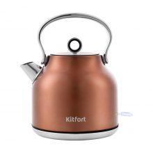 Kitfort КТ 671 5, бронзовый