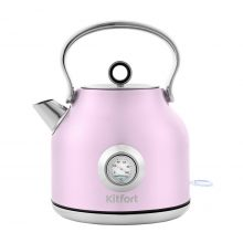 Kitfort КТ 673 4, розовый