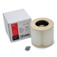 Фильтр складчатый синтетический MAXX 12 PET/MW (для WD 3)