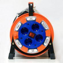 Удлинитель ПК3-215-30, 30 метров, сечение 1,5 мм