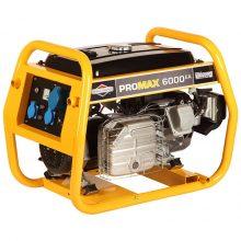 B&S ProMax 6000 EA