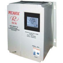 Ресанта АСН-5000Н/1-Ц Lux