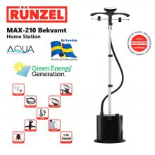 Runzel Max-210 Bekvamt