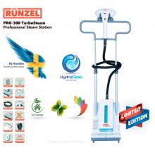 RUNZEL PRO-300 TURBOSTEAM