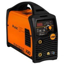 Аппарат для аргонной сварки Сварог PRO TIG 200 P DSP AC/DC (E201)