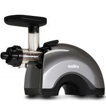 Wellra TGJ50S, серебристый