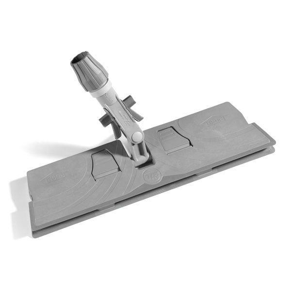 Рамка TTS TRILOGY с фиксацией мопа, серая, 40 см