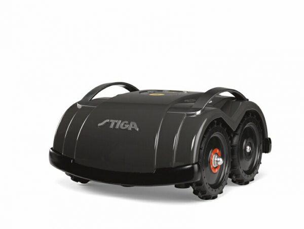 Stiga AUTOCLIP 140 4WD