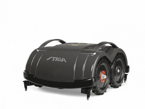 Stiga AUTOCLIP 145 4WD