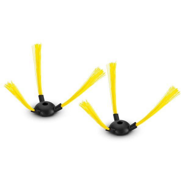 Боковые щетки для робота-пылесоса Karcher RC 3