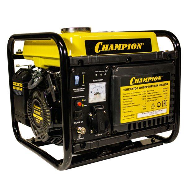 Champion IGG1200