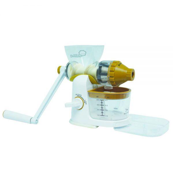RawMID Dream Juicer Manual