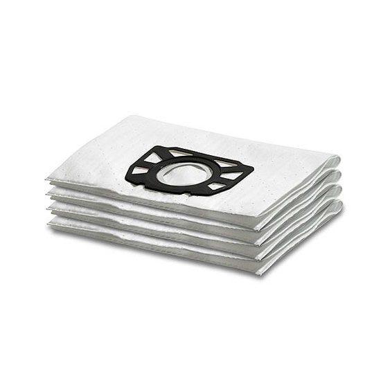 Флисовые мешки для WD 7.xxx, 4 шт.