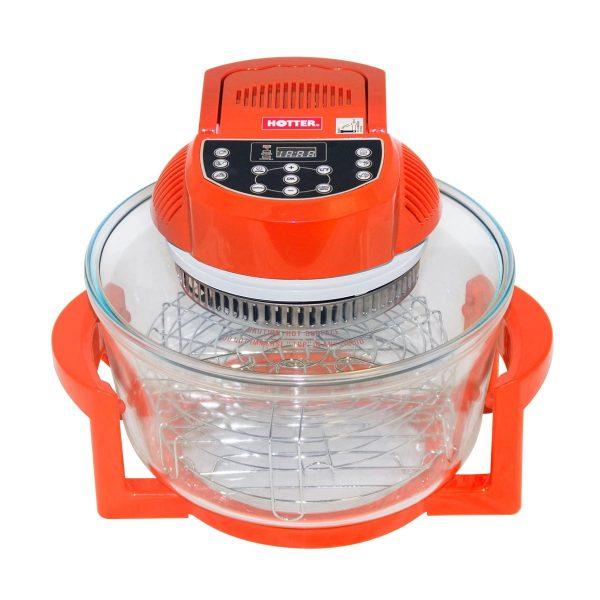 HOTTER HX-1036 Economy New, оранжевый