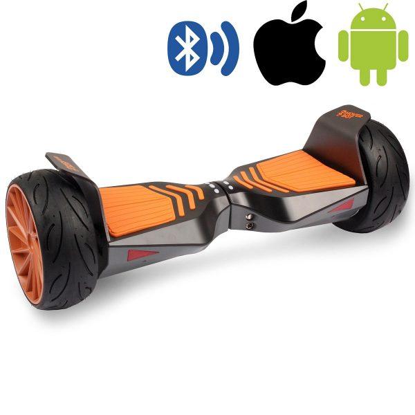 Гироборд Hoverbot B-11 Premium