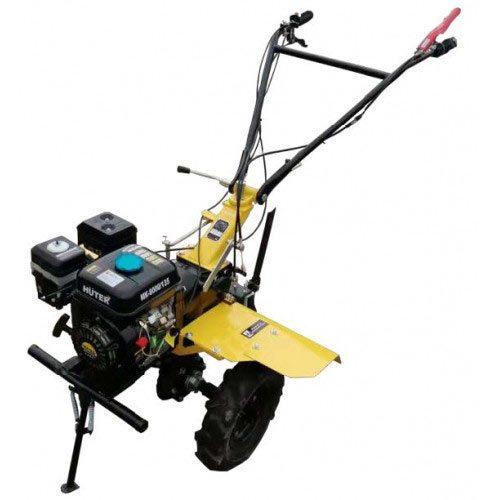 Бензиновый мотоблок Huter MK 8000 135