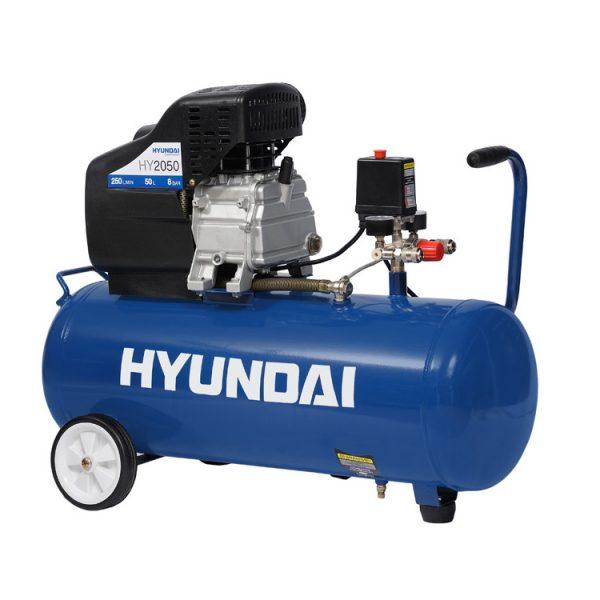 Hyundai HY 2050