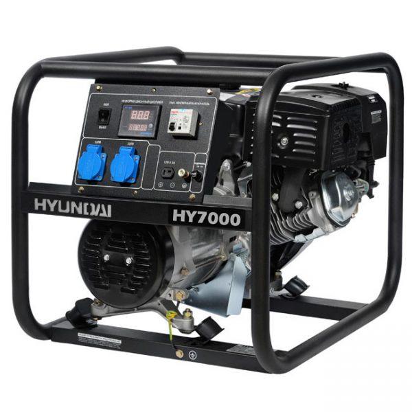 Hyundai HY7000LE-3
