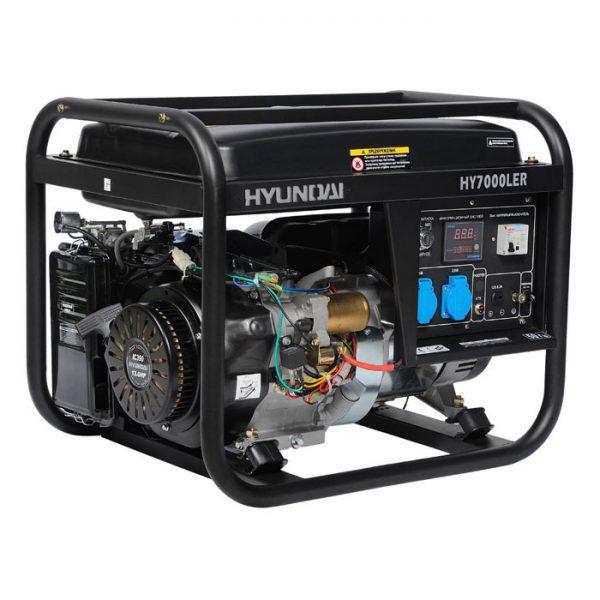 Hyundai HY7000LER