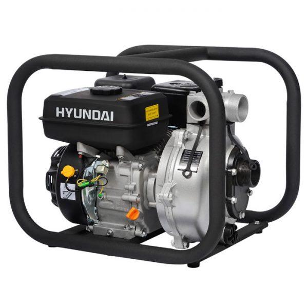 Пожарная мотопомпа Hyundai HYH 50