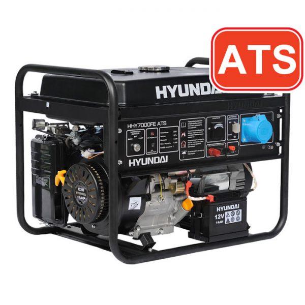 Hyundai HHY7000FE ATS