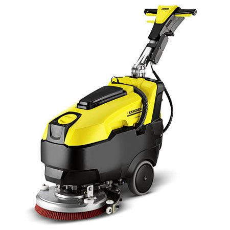 Karcher BD 40/12 C Bp Pack Yellow