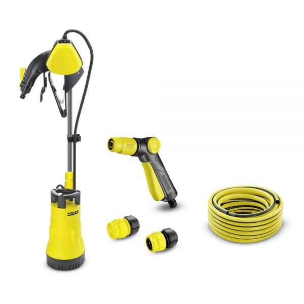 Karcher BP1 Barrel Set
