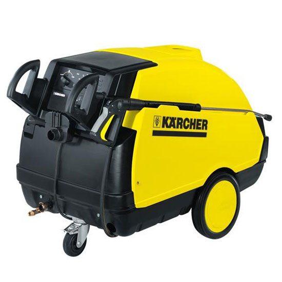 Karcher HDS 650-4 M Basic