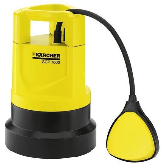 Насос Karcher SCP 7000