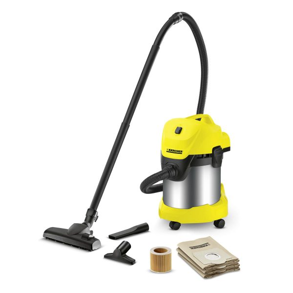 Karcher WD 3 Premium Home