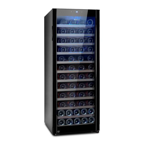 Винный шкаф Kitfort КТ-2416