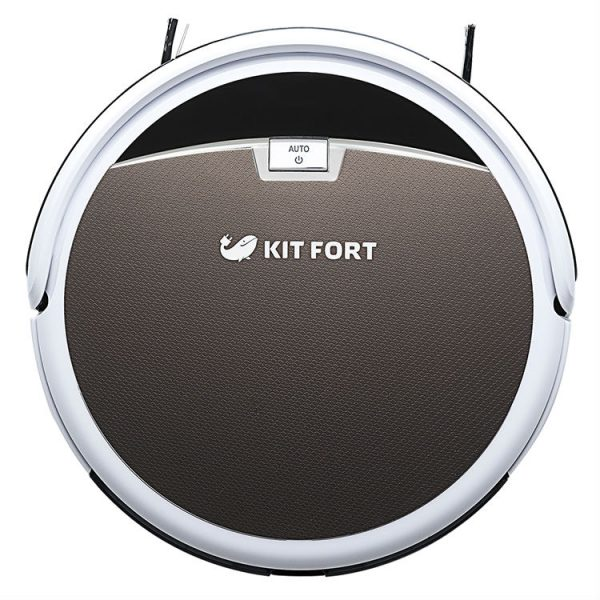 Kitfort KT-519-4, коричневый