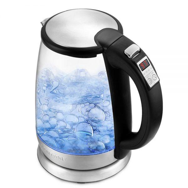 Чайник Kitfort КТ 628