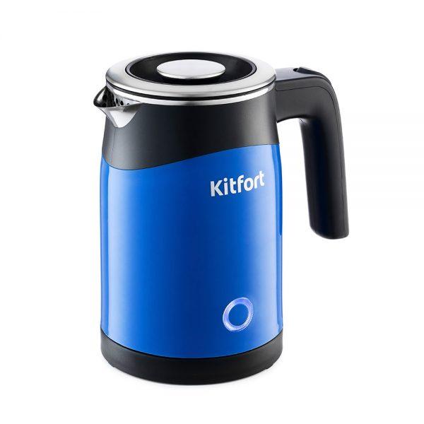 Чайник Kitfort КТ 639 2
