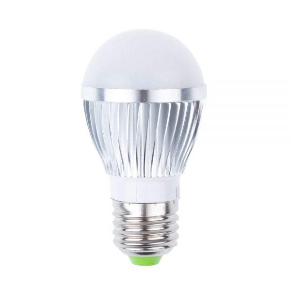 Фитолампа со светорассеивателем 3 Вт