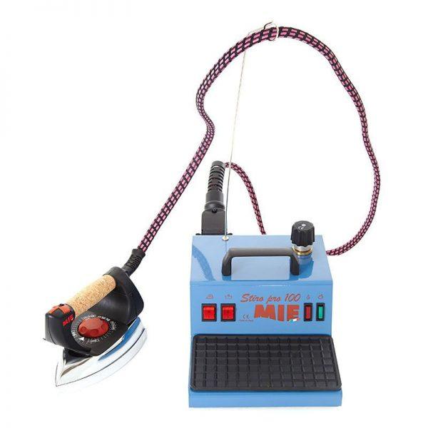 Парогенератор MIE Stiro Pro 100 blue
