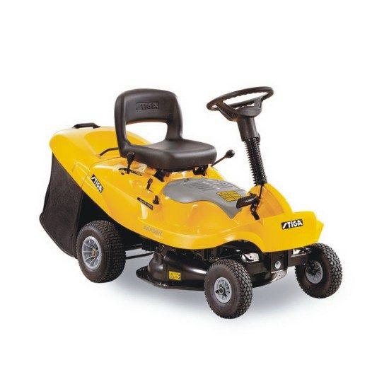 Stiga Garden Compact EV special