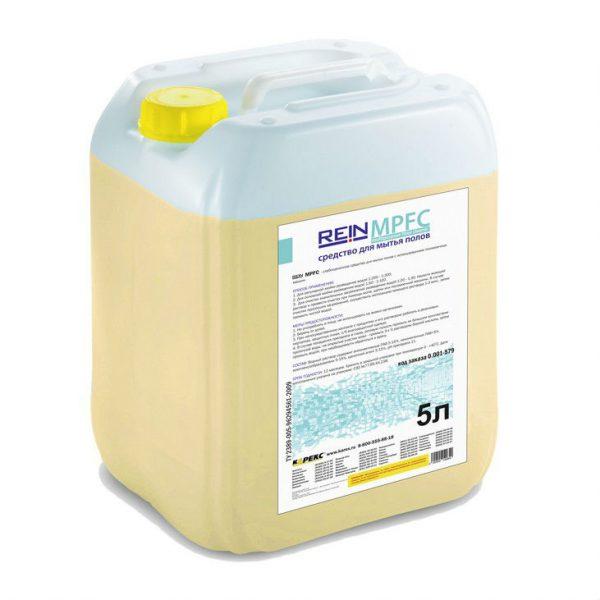 REiN MPFC (multi purpouse floor cleaner)