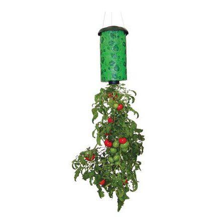 Контейнер для вертикального выращивания TOPSY