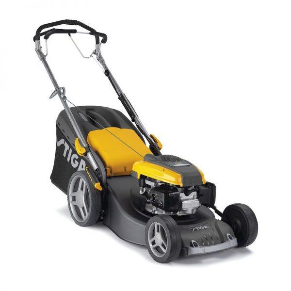 Stiga Turbo 48 S H