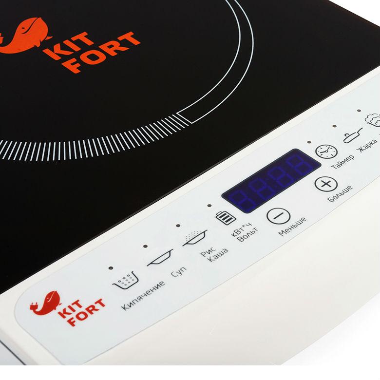 Kitfort kt 101 инструкция