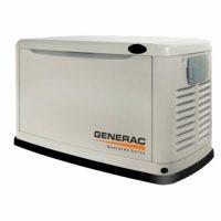 Газовый генератор GENERAC 7046 (6271)