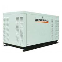 Газовый генератор GENERAC RG (QT) 022 1P