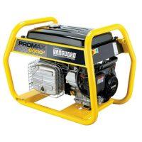 B&S ProMax 6000 A
