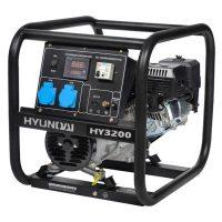 Hyundai HY3200